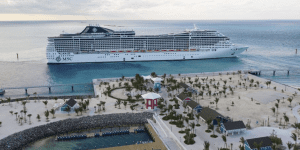 It's Time To Cruise Again! MSC Cruises To Resume Cruising From U.S. Ports This Summer